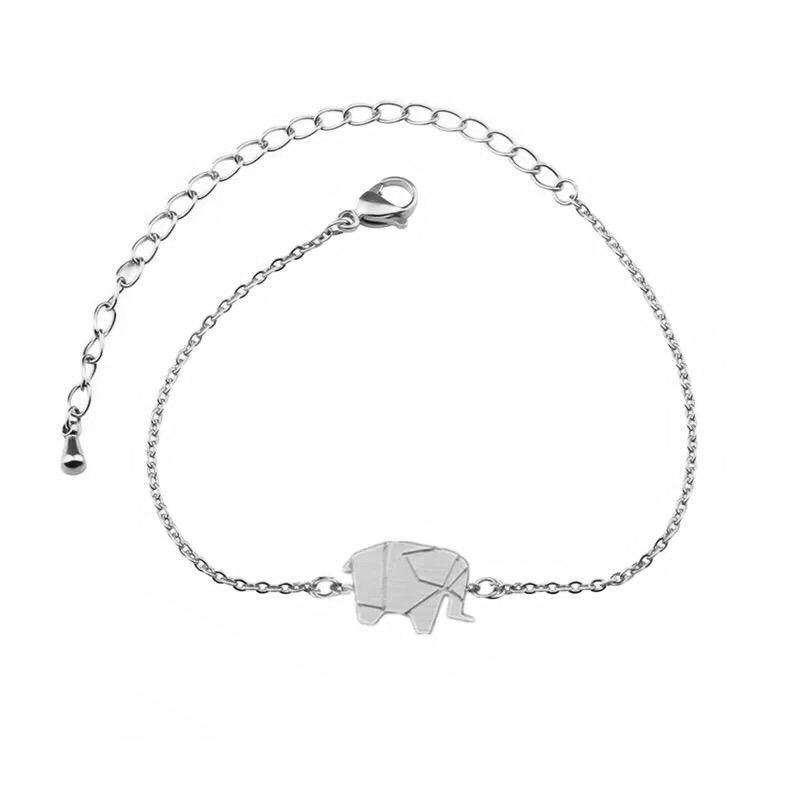 Elephant Silver - hurtig-lane-vegan-watches