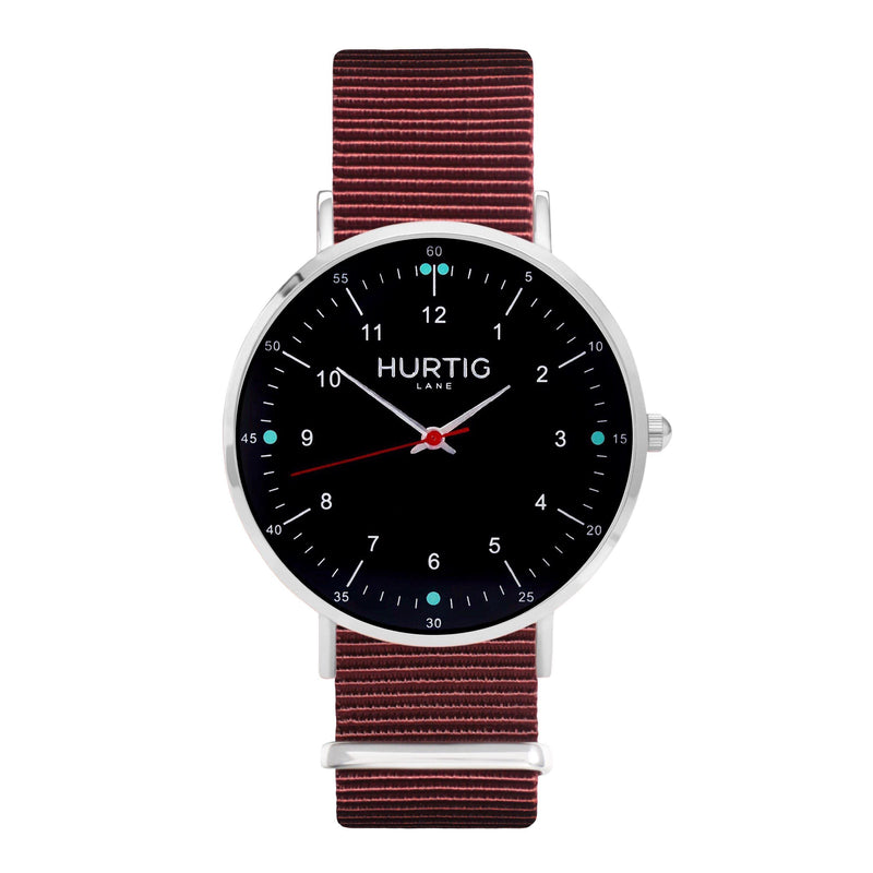 men's nato watch