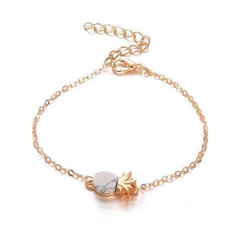 Hurtig Anchor Rose Gold