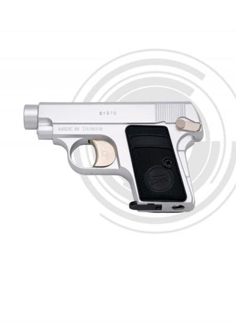 Pistola Airsoft Gas (Bolas PVC 6mm) 0401 B