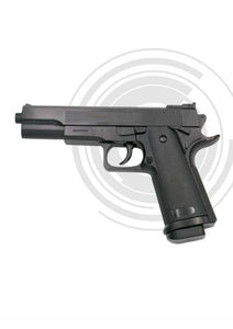 Pistola Airsoft Muelle (Bolas PVC 6mm) 053N