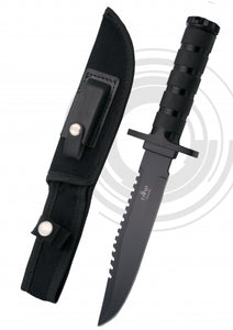 Cuchillo Supervivencia 086N