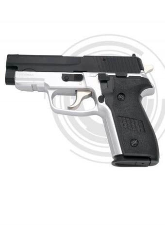 Pistola Airsoft Muelle (Bolas PVC 6mm) 109 BC