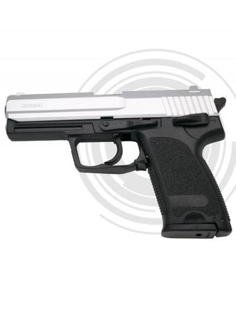 Pistola Airsoft Muelle (Bolas PVC 6mm) 112 BC