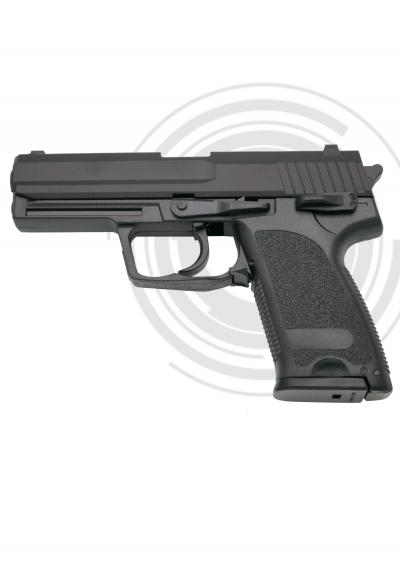 Pistola Airsoft Muelle (Bolas PVC 6mm) 112 N