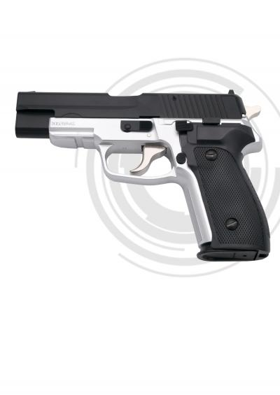 Pistola Airsoft Muelle (Bolas PVC 6mm) 113 BC
