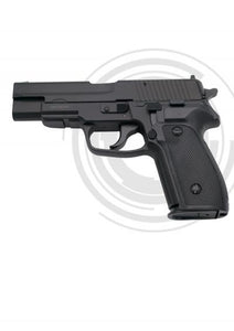 Pistola Airsoft Muelle (Bolas PVC 6mm) 113 N