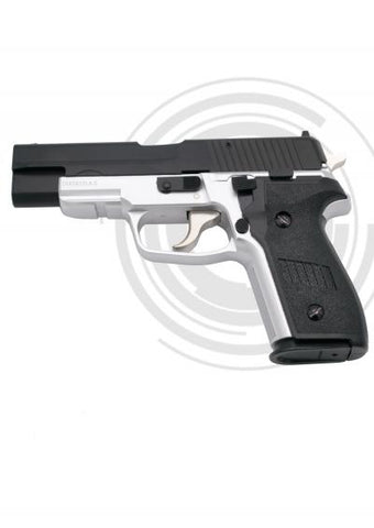 Pistola Airsoft Muelle (Bolas PVC 6mm) 116 BC