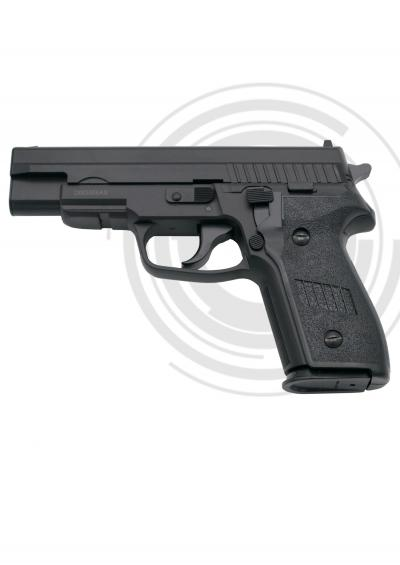 Pistola Airsoft Muelle (Bolas PVC 6mm) 116N