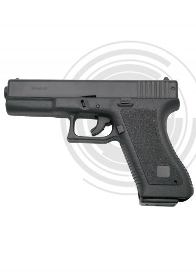 Pistola Airsoft Muelle (Bolas PVC 6mm) 117 N