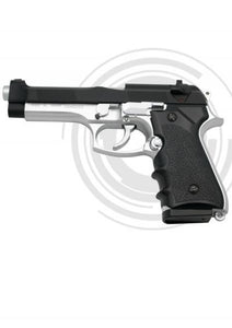Pistola Airsoft Muelle (Bolas PVC 6mm) 118 BC