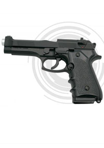 Pistola Airsoft Muelle (Bolas PVC 6mm) 118 N
