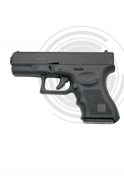 Pistola Airsoft Muelle (Bolas PVC 6mm) 119 N