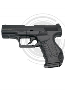 Pistola Airsoft Muelle (Bolas PVC 6mm) 120 N