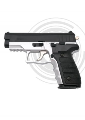 Pistola Airsoft Muelle (Bolas PVC 6mm) 183 BC