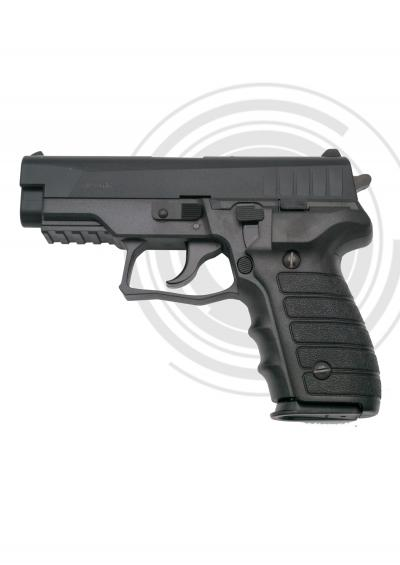 Pistola Airsoft Muelle (Bolas PVC 6mm) 183 N