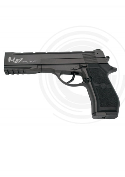 Pistola CO2 (Cal. 4.5 mm) 301 LN