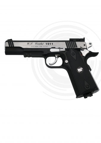 Pistola CO2 (Cal. 4.5 mm) 601 BC