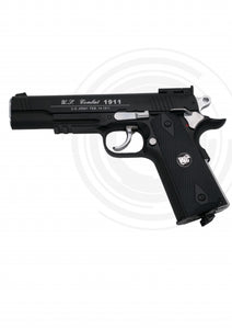 Pistola CO2 (Cal. 4.5 mm) 601 N