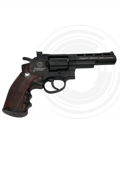 Pistola CO2 (Cal. 4.5 mm) 701 N