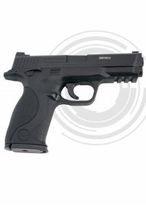 Pistola Airsoft Muelle (Bolas PVC 6mm) G51