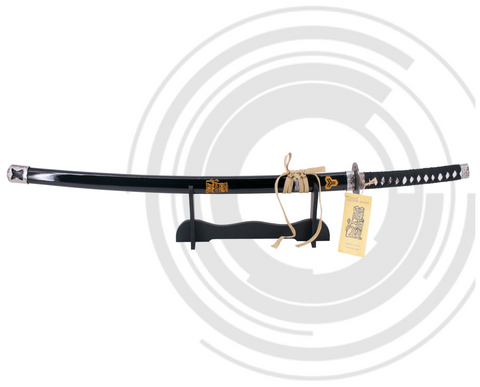 "Katana Hattori Hanzo Kill Bill ""Girlfriend"" - tossa medieval"