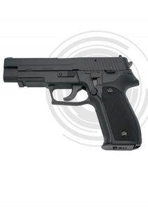 Pistola Airsoft Gas (Bolas PVC 6mm) G108 N