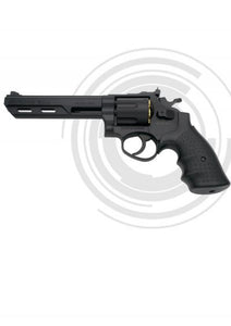 Pistola Airsoft Gas (Bolas PVC 6mm) G133 N