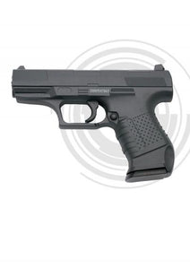 Pistola Airsoft Muelle (Bolas PVC 6mm) G19 N