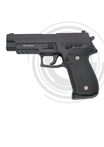 Pistola Airsoft Muelle (Bolas PVC 6mm) G26