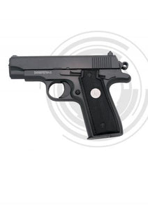 Pistola Airsoft Muelle (Bolas PVC 6mm) G2 N