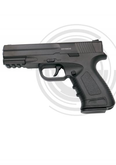 Pistola Airsoft Muelle (Bolas PVC 6mm) G39N