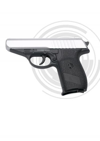 Pistola Airsoft Muelle (Bolas PVC 6mm) G3 BC