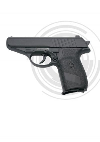 Pistola Airsoft Muelle (Bolas PVC 6mm) G3 N