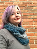 Starlight Zoie Cowl Pattern Complete eBook of all Versions - PATTERN FILE ONLY