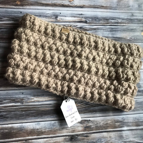Winter Wonderland Cowl