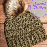 Starlight Zoie Hat Pattern Complete eBook of all Versions - PATTERN FILE ONLY