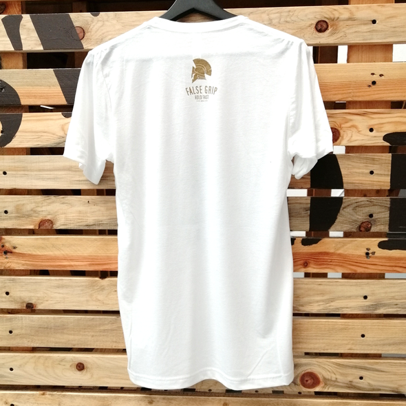 300 Warriors -White - Men T-Shirt (Limited edition)