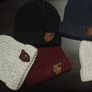 Old Sun - Beanie Hat (Wild Collection)