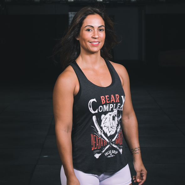 Bear Complex- Ladies Top Tank