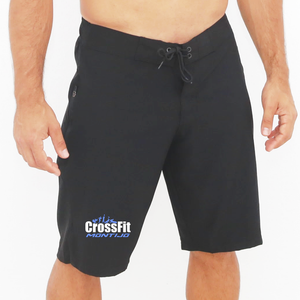 Calções Masculinos - CrossFit Montijo  | Customized Shorts - Men - CrossFit Montijo