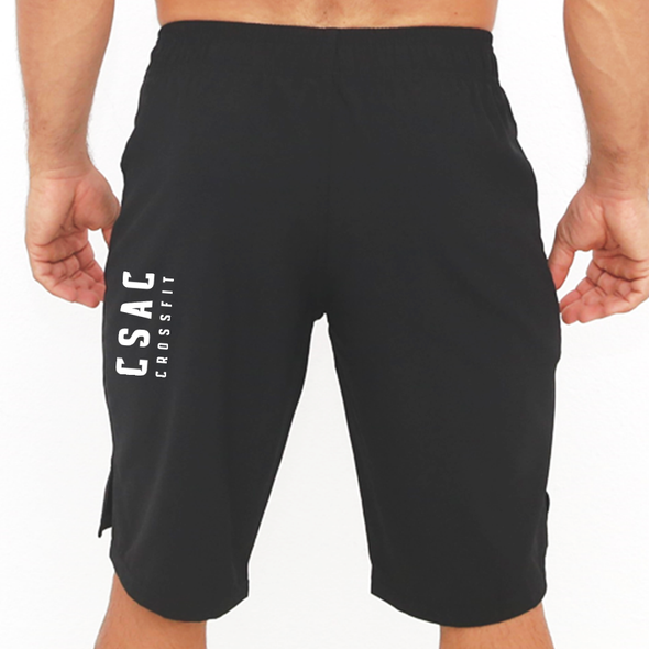 Calções Masculinos - CSAC CrossFit  | Customized Men  Shorts - CSAC CrossFit