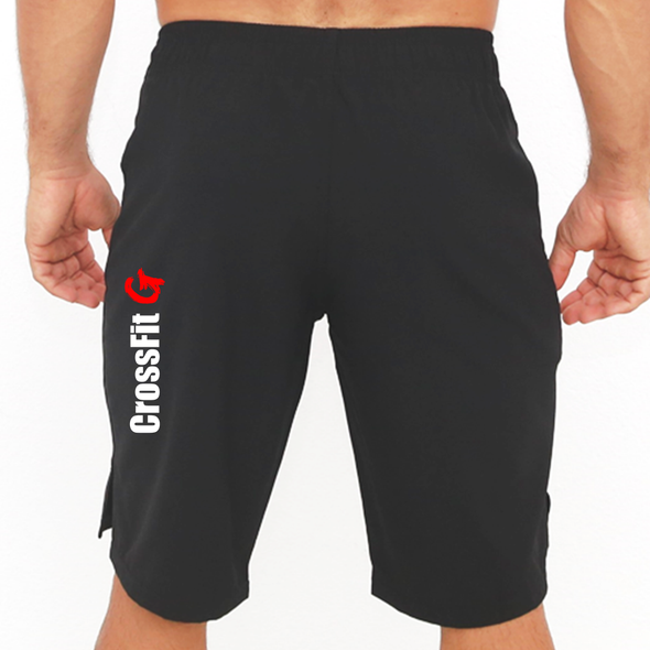 Calções Masculinos - CrossFit G  | Customized Men  Shorts - CrossFit G