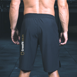 Calções Masculinos - CrossFit Beja | Customized Men Shorts - CrossFit Beja