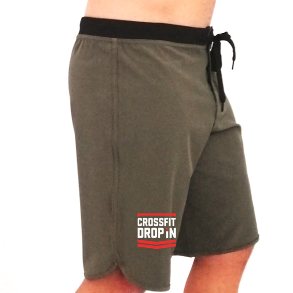 Calções Masculinos CrossFit Drop In | Customized Men Shorts CrossFit Drop In