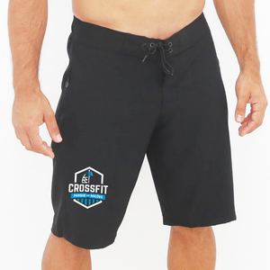 Calções Masculinos - CrossFit Parque das Nações | Customized Men Shorts - CrossFit PDN