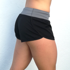 Elite Shorts - Ladies