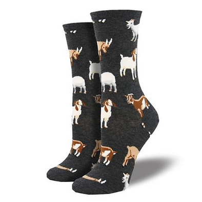 Silly Billy Ladies Crew socks