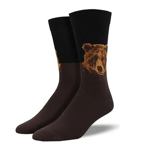 Grizzly Crew socks - Men
