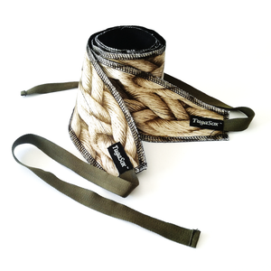 The Rope Wrist Wraps